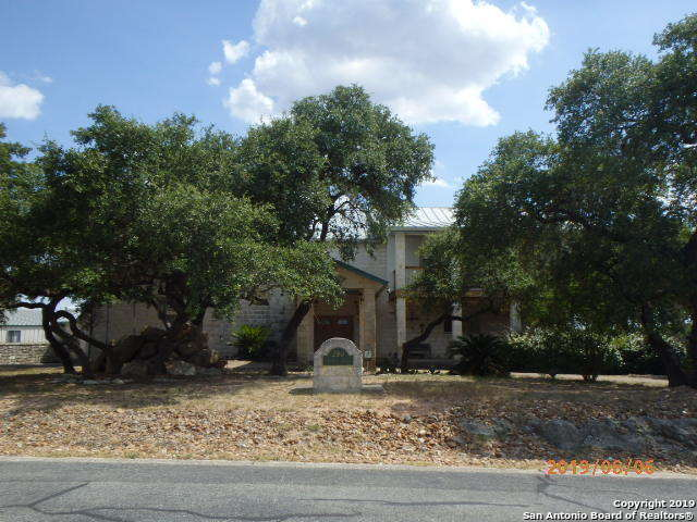 290 Stealth Drive Spring Branch, TX 78070
