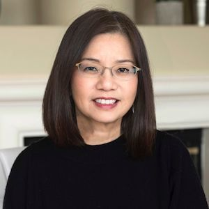 Anna Ow, Agent in San Francisco - Compass
