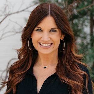 Christy Youngblood,                     Agent in Dallas - Compass