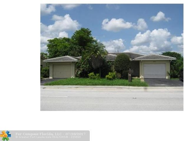 3940 Coral Springs Drive Image #1