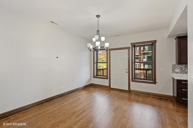 5859 North Magnolia Avenue, Unit 3 Chicago, IL 60660