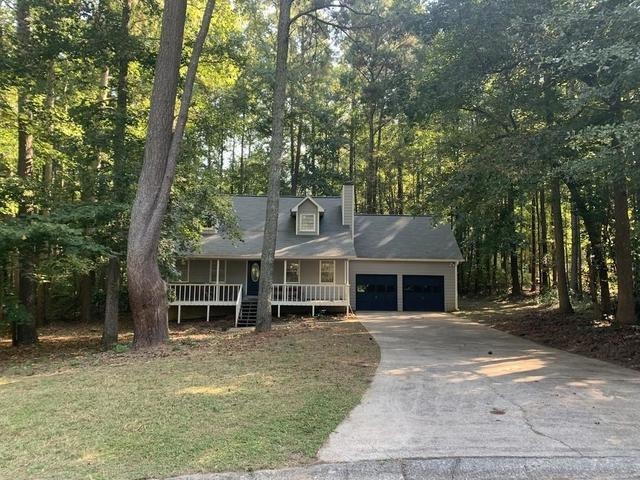 32 Holland Court Dallas, GA 30157