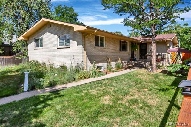 732 South Logan Street Denver, CO 80209