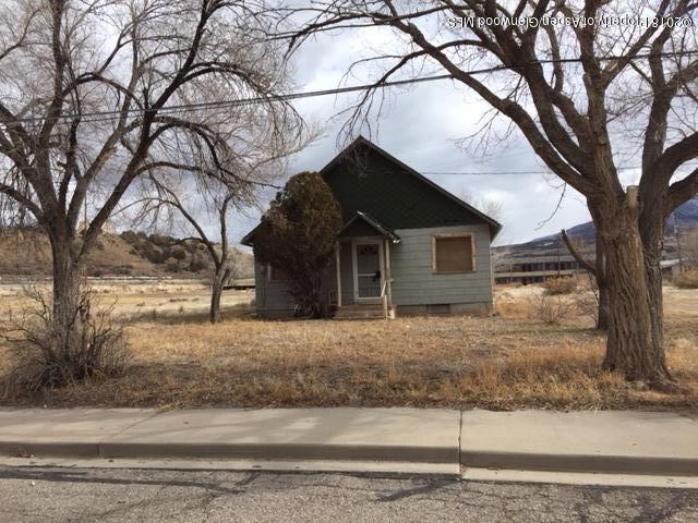 339 4th Street Parachute, CO 81635
