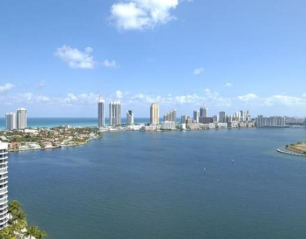 3530 Mystic Pointe Drive, Unit 2613 Image #1