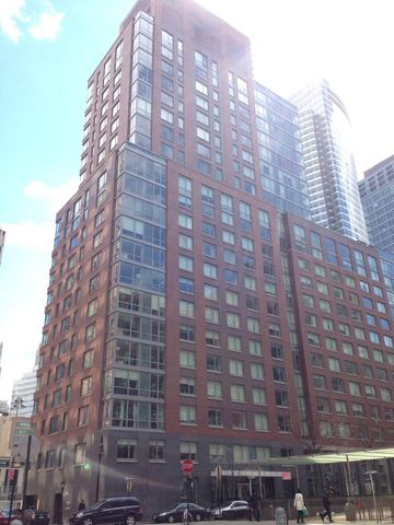 300 North End Avenue, Unit 17E Image #1