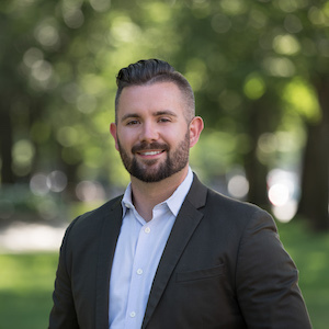 Stephen Siuda, Agent in Greater Boston - Compass