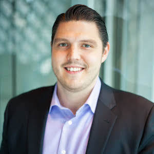 Jared Holland, Agent in Seattle - Compass