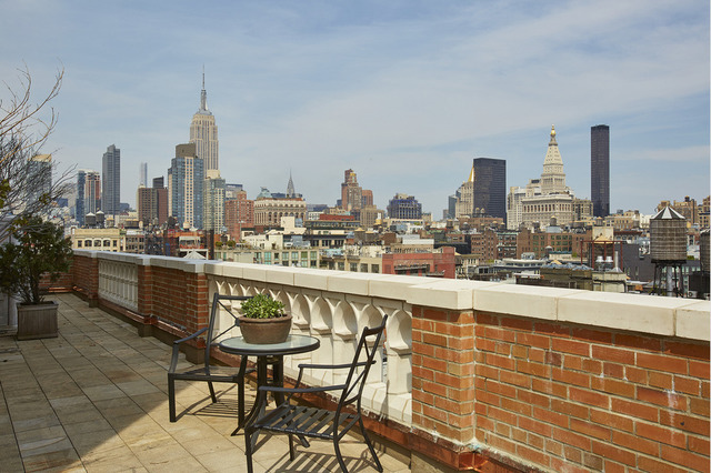 161 West 16th Street, Unit 17A Image #1