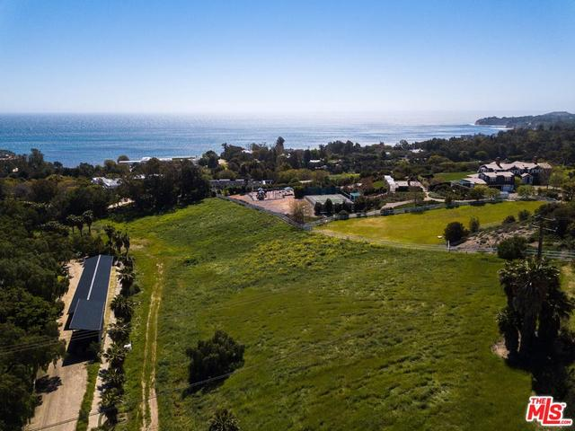 0 Winding Way Malibu, CA 90265