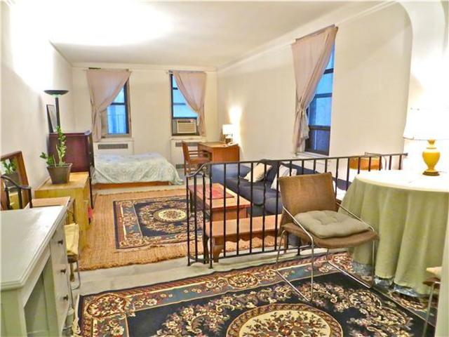357 West 55th Street, Unit 3N Image #1