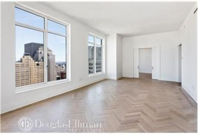 30 Park Place, Unit 41A Image #1