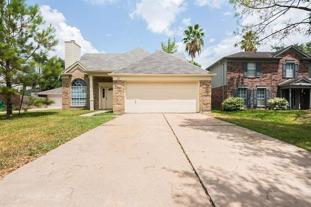 1019 Long Prairie Drive Katy, TX 77450