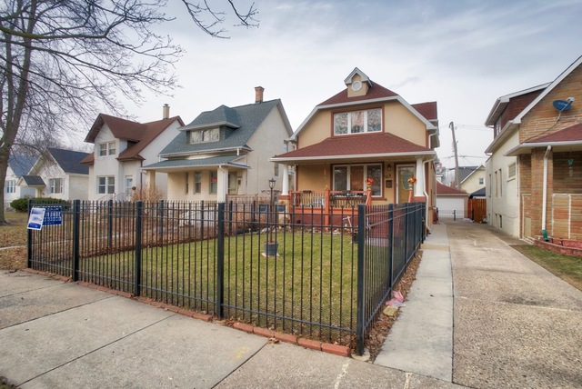 4824 West Cullom Avenue Chicago, IL 60641