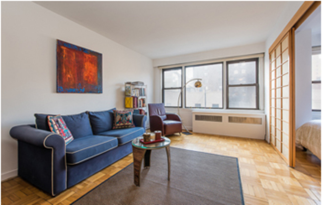 245 East 24th Street, Unit 6J Image #1