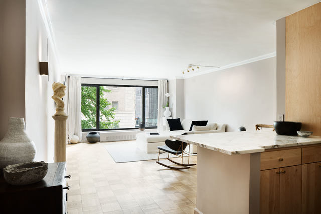 200 Central Park South, Unit 4I Manhattan, NY 10019