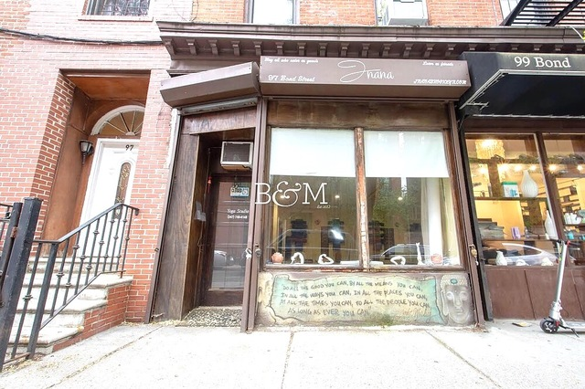 97 Bond Street, Unit 1 Brooklyn, NY 11217