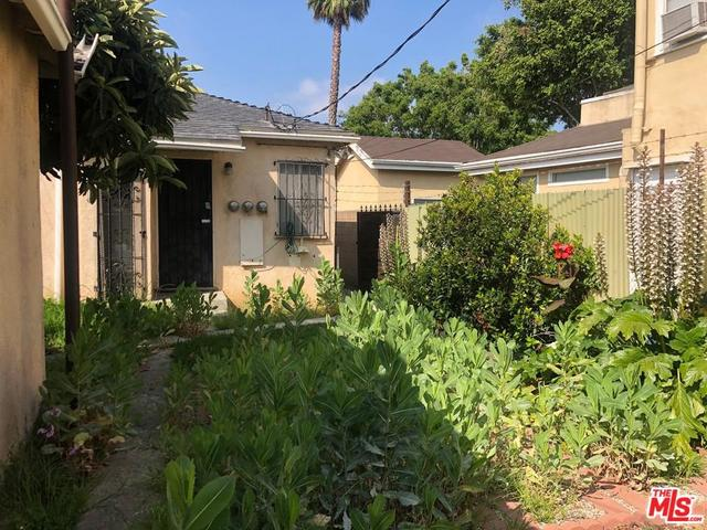 5934 Comey Avenue Los Angeles, CA 90034