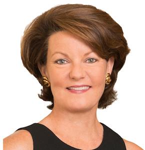 Gretchen Brasch,                       Agent in Dallas - Compass