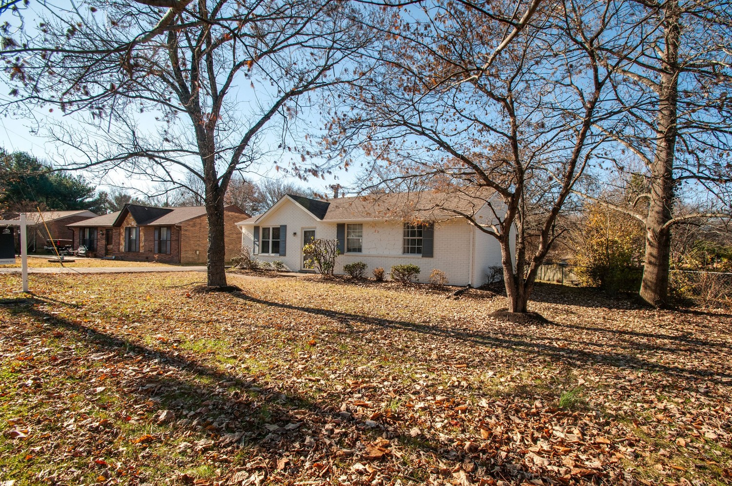5204 Meta Circle Nashville, TN 37211