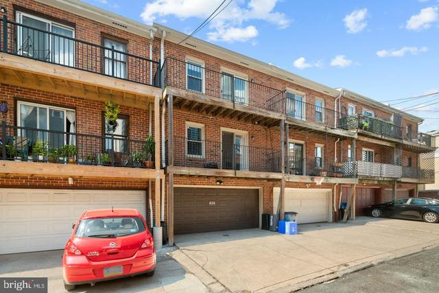 836 South Howard Street, Unit A Philadelphia, PA 19147