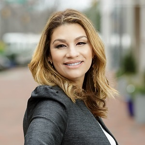 Cher Castillo,                     Agent in DC - Compass