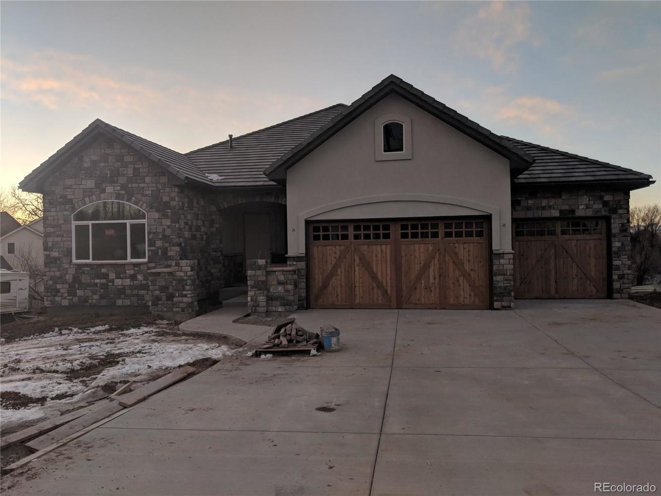 10046 West 69th Place Arvada, CO 80004