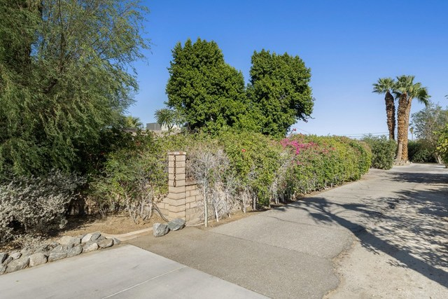 38820 Bel Air Drive Cathedral City, CA 92234