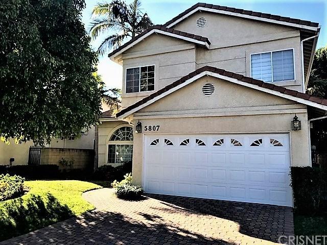 5807 Sylvia Avenue, Tarzana, CA 91356 | Compass