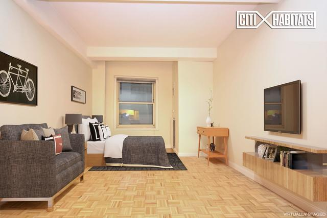 88 Greenwich Street, Unit 520 Image #1