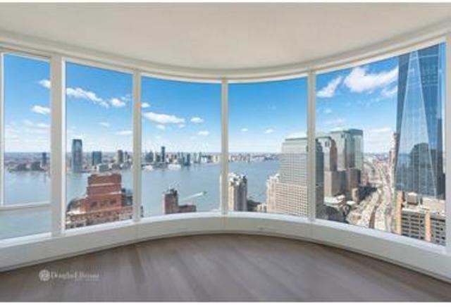 50 West Street, Unit 43D Image #1