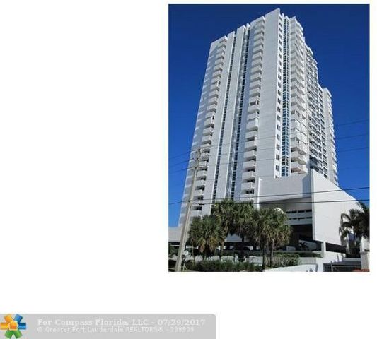 1360 South Ocean Boulevard, Unit 2407 Image #1