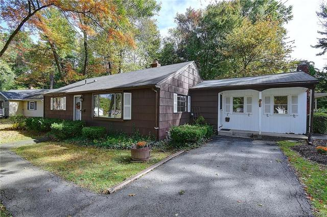 11 Concord Circle Wethersfield, CT 06109