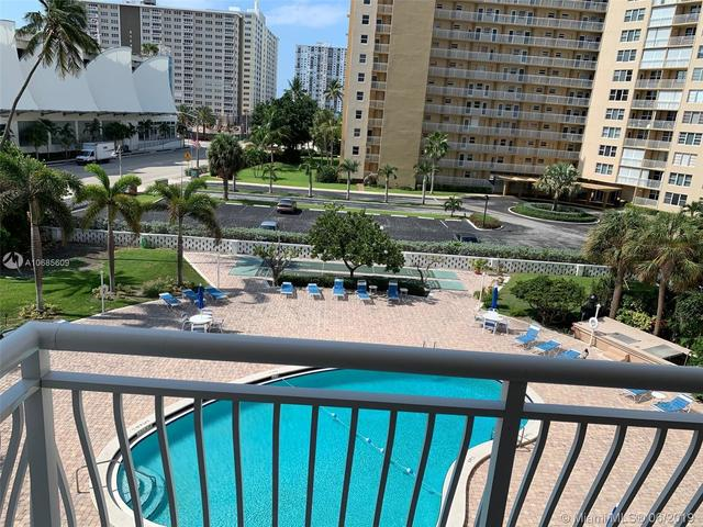 301 North Ocean Boulevard, Unit 404 Pompano Beach, FL 33062