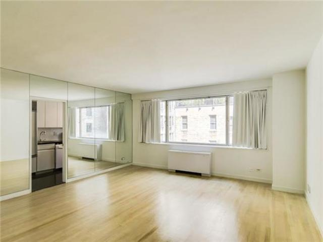 116 Central Park South, Unit 10F Image #1