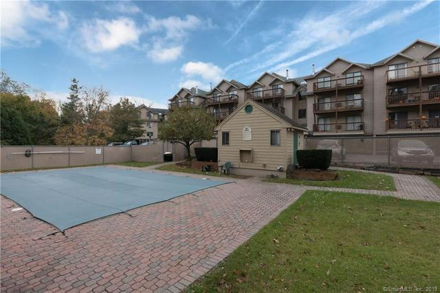 97 Richards Avenue, Unit B8 Norwalk, CT 06854