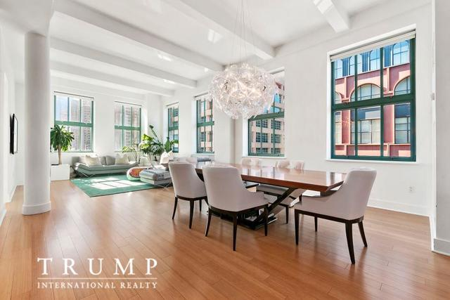 415 Greenwich Street, Unit 6F Image #1