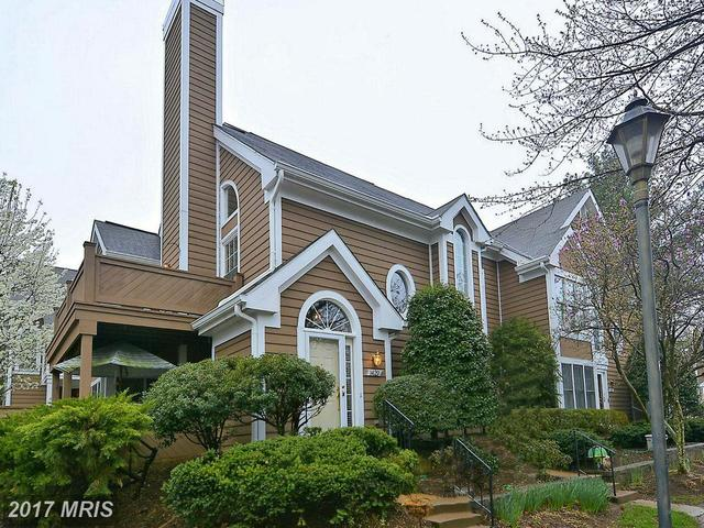 1429 Church Hill Place, Unit 1429 Image #1
