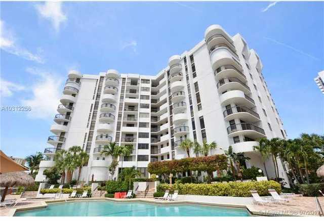 1361 South Ocean Boulevard, Unit 409 Image #1
