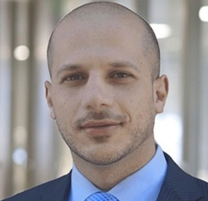Artash Oganesyan, Agent in Los Angeles - Compass