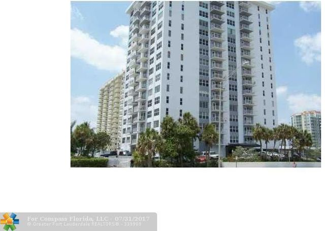 3000 East Sunrise Boulevard, Unit 14A Image #1