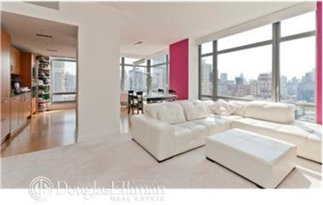450 East 83rd Street, Unit 17D Image #1