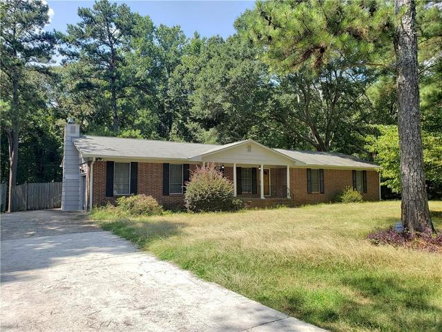 469 Martin Road Stone Mountain, GA 30088