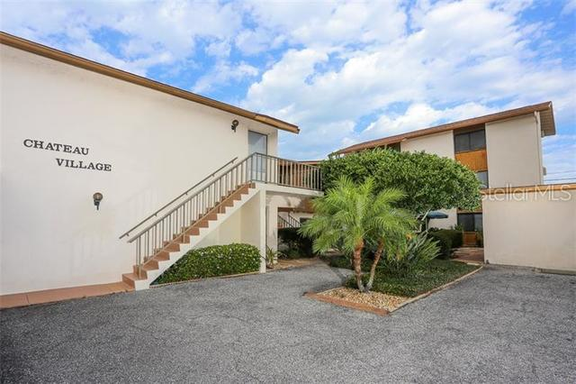 722 South Boulevard Of The Presidents, Unit 202 Sarasota, FL 34236