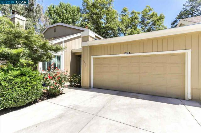 4215 Dubhe Court Concord, CA 94521