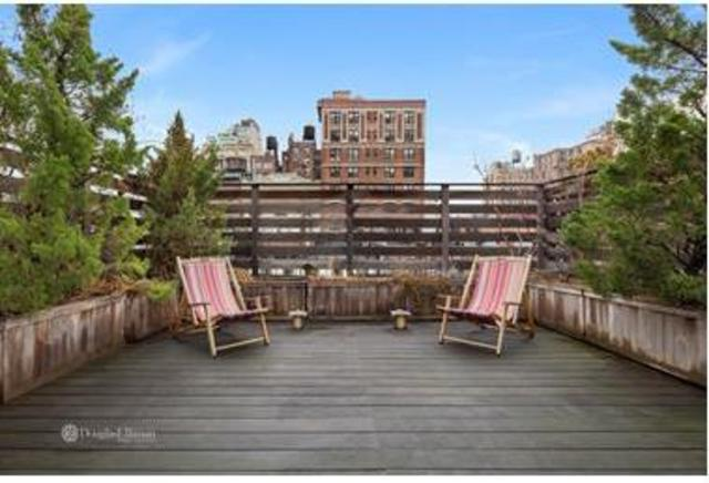 109 West 70th Street, Unit 5R Image #1