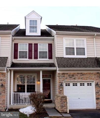 2734 Whittleby Court West Chester, PA 19382