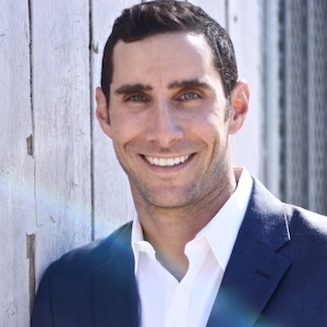 Josh Higgins,                     Agent in San Diego - Compass