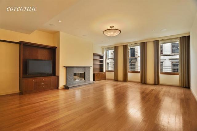 22 Mercer Street, Unit 4A Image #1