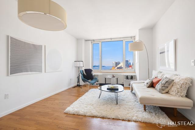 635 West 42nd Street, Unit 22C Manhattan, NY 10036